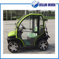 mini golf carro elétrico