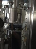 Full Automatic Control Mode Automatic Capsule Filling Machine