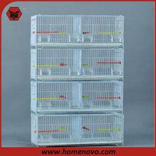 Wholesale Large 4-Level Metal Bird Cage 59X26X153cm