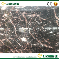Natural Decorate Tundra Grey Marble