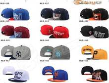 Twill shorting new york city baseball caps