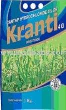 Clorhidrato de cartap 4% insecticidas gr