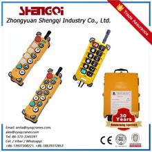 Hot selling Remote Control For Crane