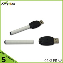 Alibaba best quality 300 puffs Kingtons 808d shisha pen rechargeable