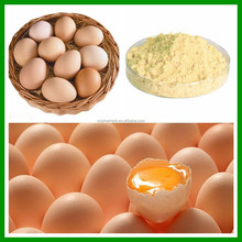 ISO HALALA Certified dried egg powder with best quality and price
