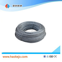 Gondola Cradle Steel Wire Rope