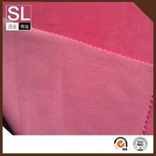 premium spandex velboa/ super soft velvet