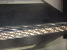 Industrial-Strength CC NN EP fabric conveyer belt with high quality