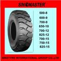 neumático para la industria de vehículos en china 600-9 neumáticos p