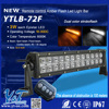 Car Exterior Lightbar china manufacturer led light bar 4 Clear Lights Stampede 4x4