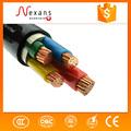 Baja tensión Cable de cobre del Cable conductor flexible