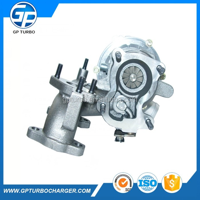 GT1544SM turbo charger 733783-5007S / 720243-0001