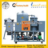Used Diesel engine oil purifier /Automotive Oil Restoral Machine, Lube Oil Energy Saving Equipment