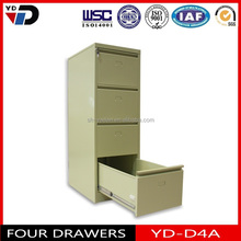 cheap screwless security steel office furniture for important things Good quality