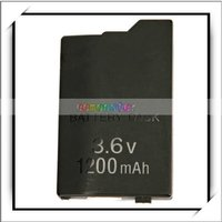 Wholesale! 3.6V 1200mAh For Sony PSP 2000 Battery