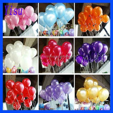 wholesale Latex Helium balloons nature latex peal large thicker balloons for birhday wedding party decoration