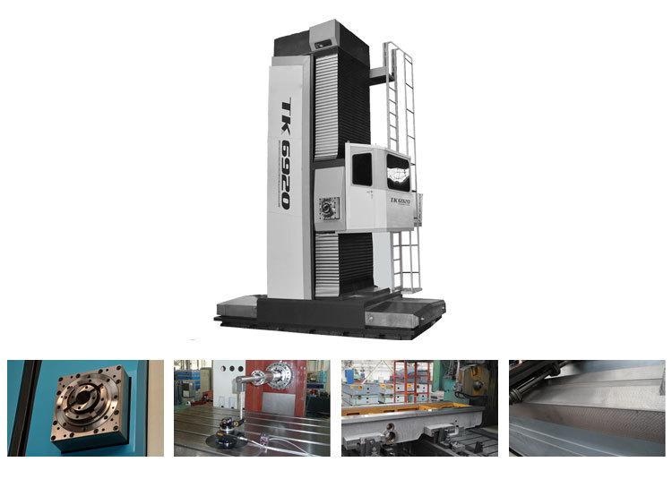 tk6913 회전 신뢰 보링 머신 제조업체-무료한 기계-상품 ID:60143446217 ...