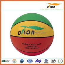 sporting goods standard custom basketballs