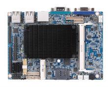Fanless 3.5 inch industrial control motherboard EN-N2600SL Intel ATOM N2600 Dual-core CPU