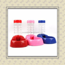 custom plastic automatic dog bowl new products 2015 innovative product maker