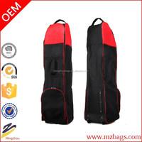 Folding Travel Golf Bag With Wheels
