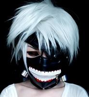 Токио упырь японский Кен косплей маска