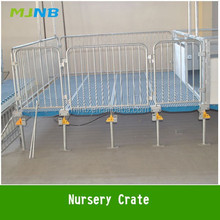 poultry & livestock equipment pig nursery crate