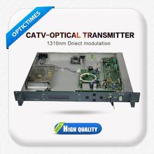 OPT1310 fttx directly modulated 1310nm fiber optic transmitter dfb laser/1310 optical transmitter