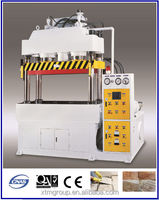 High Quality High Speed Hydraulic Press Cement Tile With ISO / CE
