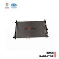 radiador de aluminio para DAEWOO RACER (DL-B083A)