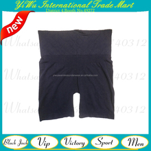 latest design perfect body shaper transparent black butt lifter panty