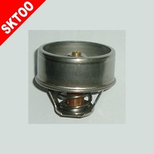 High quality Small wholesale car thermostat used for PEUGEOT 75 degree engine coolant thermostat 1337.66
