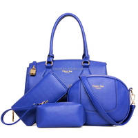 Fashion Cheap PU Leather Women Tote Bags, Fashion Ladies Handbags, Designer Women Bags