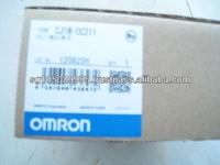 CJ1W-OC211 Omron Output Unit Relay Contact Genuine Omron PLC