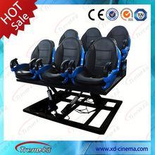 Portable 6D 7D 8D 9D XD Cinema,5D 5D 6D 7D 8D 9D XD Theater,Mobile Tow Cabin 5d mini cinema theater equipment manufacturer