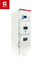 KYN28A-12(Z)Armored remove AC metal-enclosed switchgear