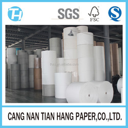 TIAN HANG high quality paper cup raw material price