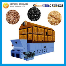 Hot sale shop-assembled coal fired steam boiler for sale