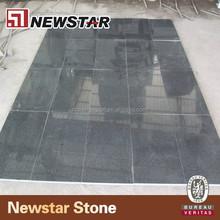 china impala black granite g654