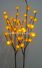 daffodil light up artificial flowers