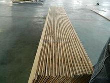 Brossé Loba huilé blanc de pin coeur rustique qualité chêne blanc 3 couche planchers de bois