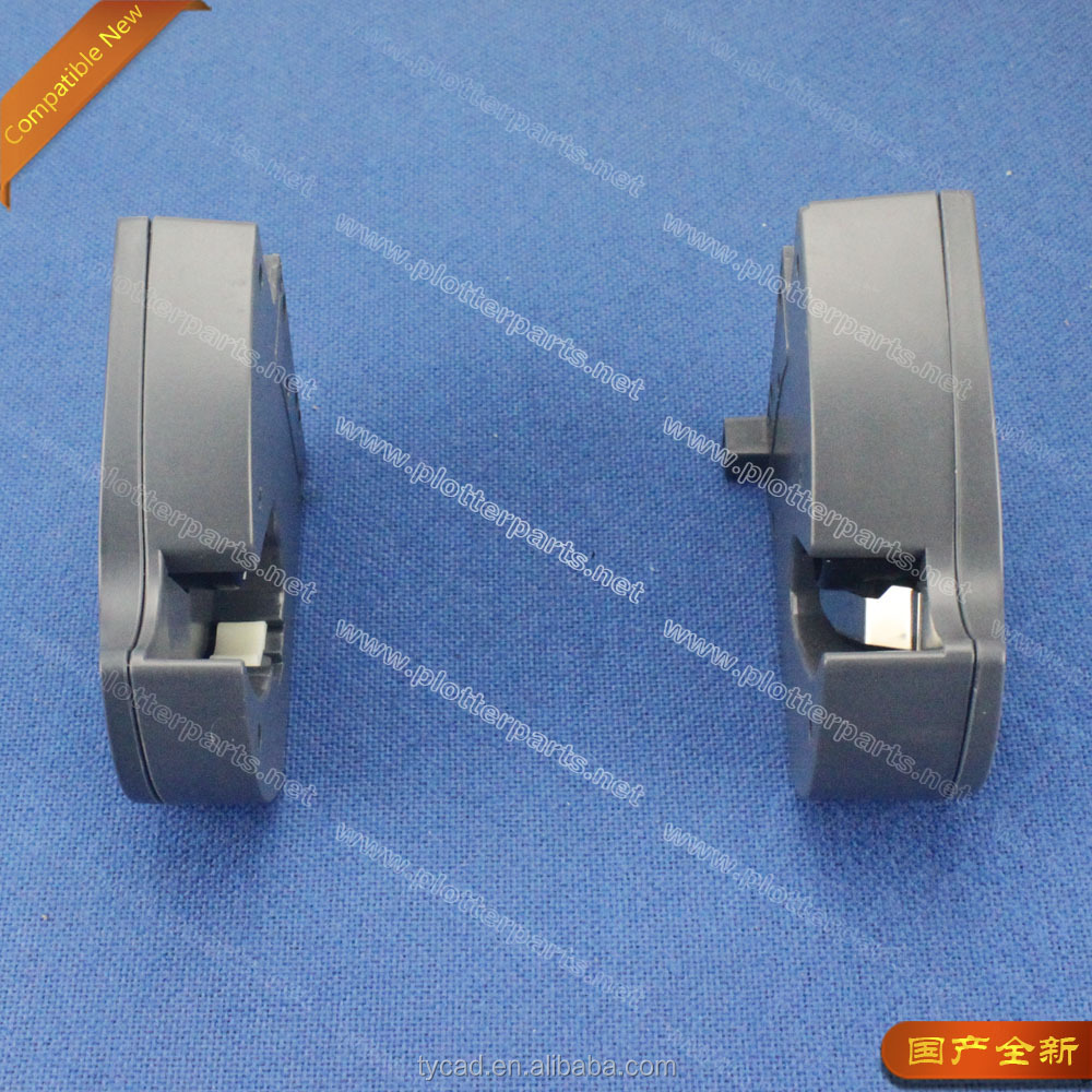 Q6651-60311 soporte para HP DesignJet 110 130 100 111 120 30 70 90 nuevo Compatible Q1292-60238 C7791-60215 Q1247A-1