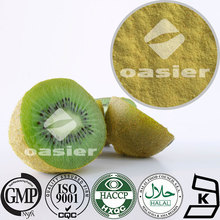 Yangtao Kiwifruit 0.5% Enzyme Actinidin 10% Polypheols Tested by UV