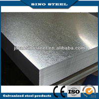 Grade A 14 gauge galvanized steel sheet