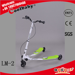 HOT saleing new 2014 New Design three wheel covered scooter motorcycle