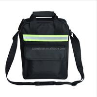600D Multifunctional Waterproof Canvas Tool Bag with Shoulder