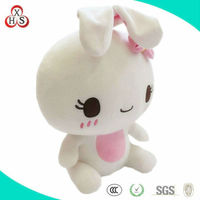 wholesale cute soft easter bunny shapes