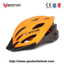 2015 new style ce approved safety bike helmet made in china
