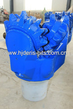 Kingdream API steel tooth bit/TCI bit/diamond oil drill bit&water well portable drilling rig