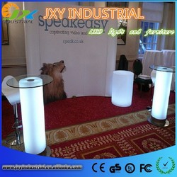 16 Color Changeable Inflatable Column/ Inflatable LED Columns/ Inflatable LED Lighting Column for wedding